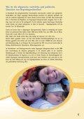 Familie ist, wo Kinder sind - Lesben- und Schwulenverband in ... - Seite 5