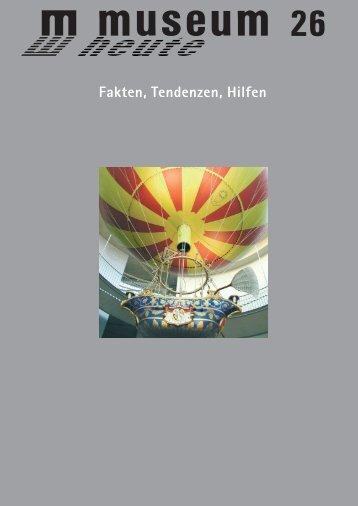 33484 Umschlag.indd - Museen in Bayern