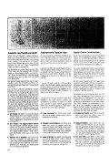 Tabelle für Stoffart, Garn und Nadel - Seite 7