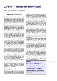 Evo-Devo - Evolution - Ein kritisches Lehrbuch