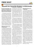 FREIE SICHT - Freie Wähler Erding-land - Page 3