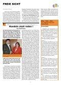 FREIE SICHT - Freie Wähler Erding-land - Page 5