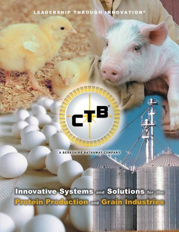 Innovative Systems and Solutions for the Protein Production and ...