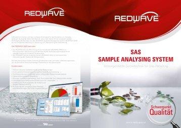Qualität - Redwave