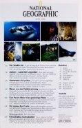 Zeitschrift National Geographic Deutschland 04.2000 - Page 2