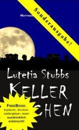 Lutetia Stubbs - Matthias Czarnetzki
