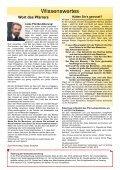 Ein friedliches Weihnachtsfest und Gottes Segen für das neue Jahr - Seite 2