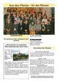 Ein friedliches Weihnachtsfest und Gottes Segen für das neue Jahr - Seite 4