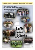 Ein friedliches Weihnachtsfest und Gottes Segen für das neue Jahr - Seite 7