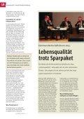 Investitionsstudie zeichnet optimistischeres Bild - Österreichischer ... - Seite 3