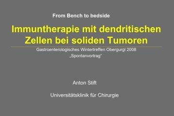 Dendritische Zellen - gastroenterologie-wintertreffen.at