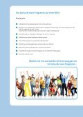Das bonus & more Programm - Seite 2