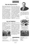 ZUHAUSE MEIN - Gemeinde Kirchberg an der Raab - Seite 3