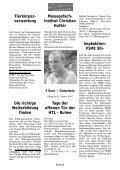 ZUHAUSE MEIN - Gemeinde Kirchberg an der Raab - Seite 6