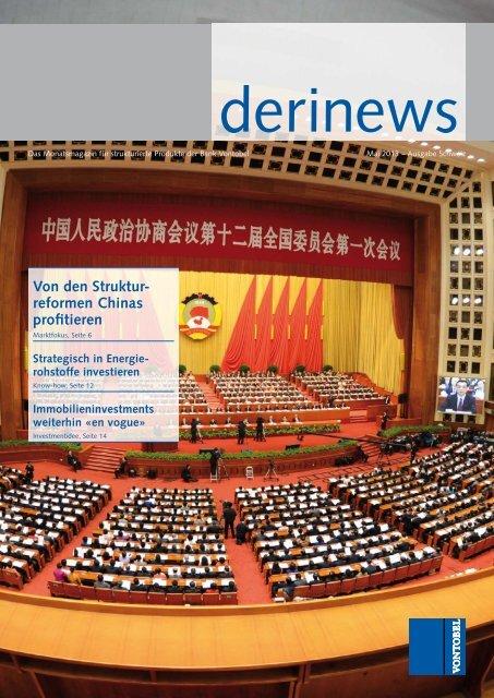 derinews 05 / 2013 - Raiffeisen