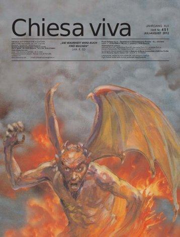 Satana in. Vaticano ge - Father Luigi Villa