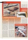 Testbericht der Pistole Billinghurst im Visier 8/1998 - Tilo Dedinski ... - Page 5