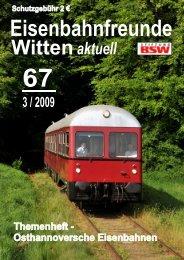 Download als PDF (6,5 MB) - Eisenbahnfreunde Witten