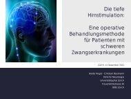 Christian Baumann - Klinik für Psychiatrie und Psychotherapie ...