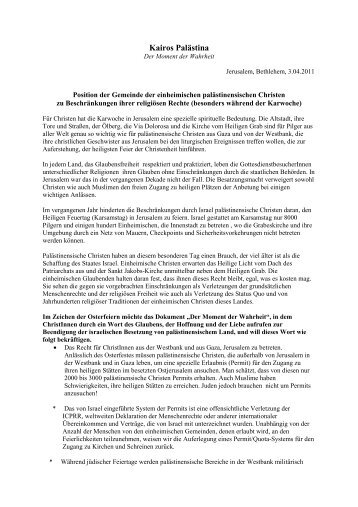 Restriktionen zu Ostern 2011.pdf