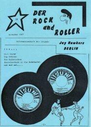 Jny Ilmvleers - Red Hot Rockin' Page