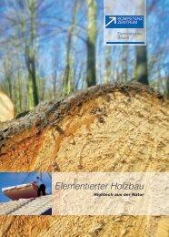 Elementierter Holzbau - Bfw-bausuedbaden.de
