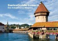SwissGuide Luzern - Deka (Swiss)