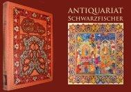 Antiquariat Schwarzfischer - International League of Antiquarian ...