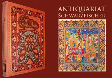 Antiquariat Schwarzfischer - International League of Antiquarian ...