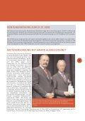 Newsletter 1 - Juni 2007 - Ärzteversorgung Westfalen-Lippe - Page 2