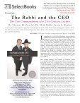 The Rabbi and the CEO - Swiss Consulting Group - Page 3