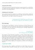 """Broschüre """"Betrifft: Professionalität"""" - Wildwasser - Page 5"""