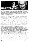 Aufruf - North-East Antifascists [NEA] - Antifaschistische Linke Berlin - Seite 2