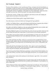 Der Trotzkopf – Kapitel 4 - web-zwerge