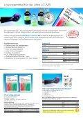 FLÜSSIGKEITSCHROMATOGRAPHIE Bewährte Produktlinien für ... - Seite 5
