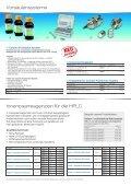 FLÜSSIGKEITSCHROMATOGRAPHIE Bewährte Produktlinien für ... - Seite 7