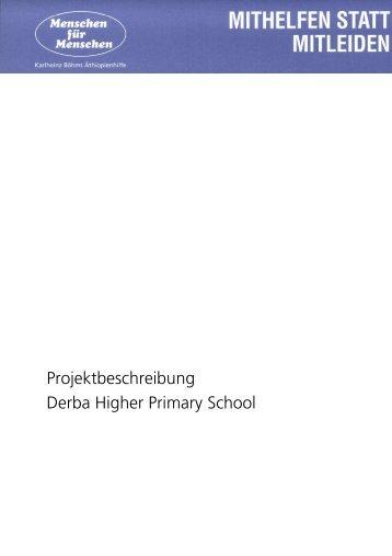 Spenden Schulprojekt Familotel (5. Schule)