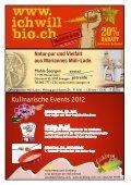Das informative Monatsmagazin für Boniswil Das ... - dorfheftli - Seite 2