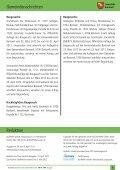 Das informative Monatsmagazin für Boniswil Das ... - dorfheftli - Seite 3