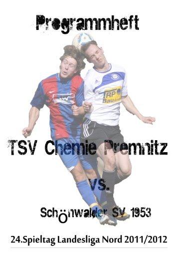 spielerstatistik - Premnitz-archiv.de