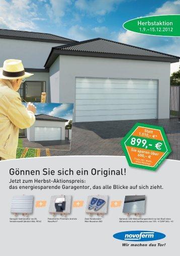 899,- € - Baustoffe Vogt