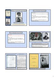 History of radiographic lung imaging