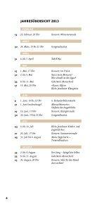 Unser aktuelles Programm für 2013 als PDF zum Download - Seite 4