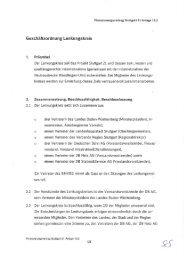 Geschäftsordnung Lenkungskreis - Baden-Württemberg