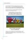 Sponsoring - Heissluft Ballonfahrten in der Ostschweiz - Seite 6