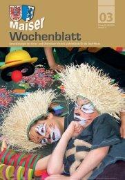 MWB-2013-03 - Maiser Wochenblatt