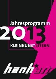 133_Programm_2013_pink_finQX_ss_Hanhart Programm