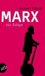 Marx für Eilige - Die Onleihe
