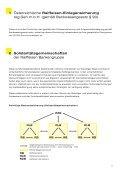 Die Raiffeisen-Kundengarantie- gemeinschaft Österreich. - Seite 5