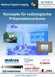 Krankenhaus Bremen Mitte - AcuScreen PRO